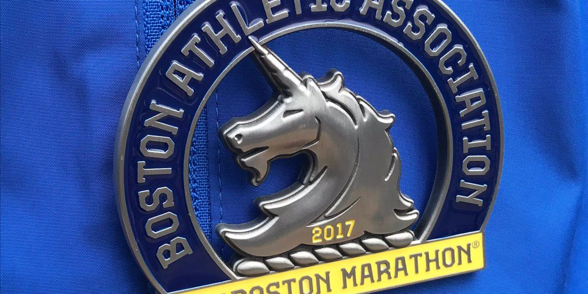 Pine Belt runners share Boston Marathon experience