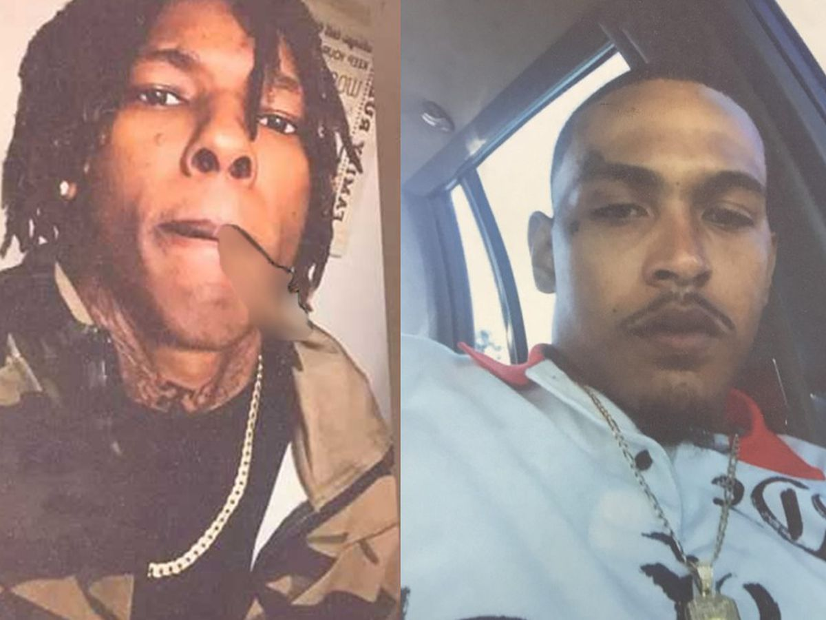 Two arrested, two wanted in Waynesboro gang-related violence