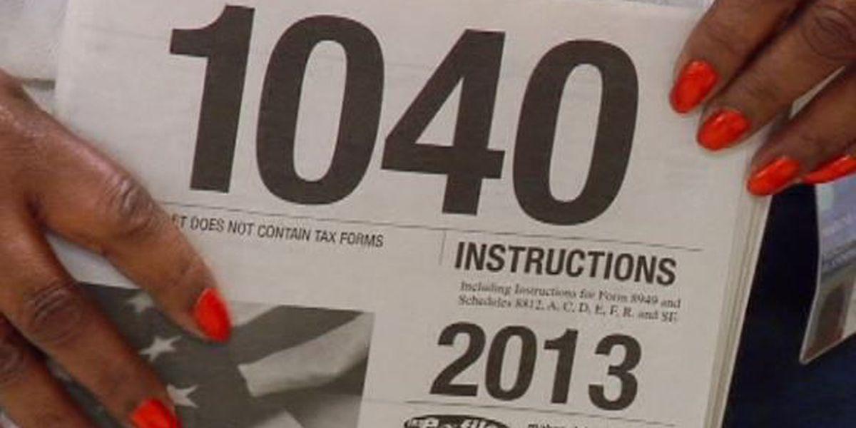 Tax season brings new requirements