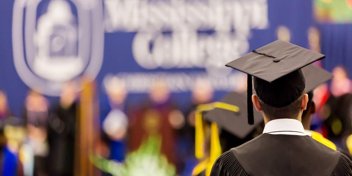 Mississippi College will host graduation ceremonies on August 1