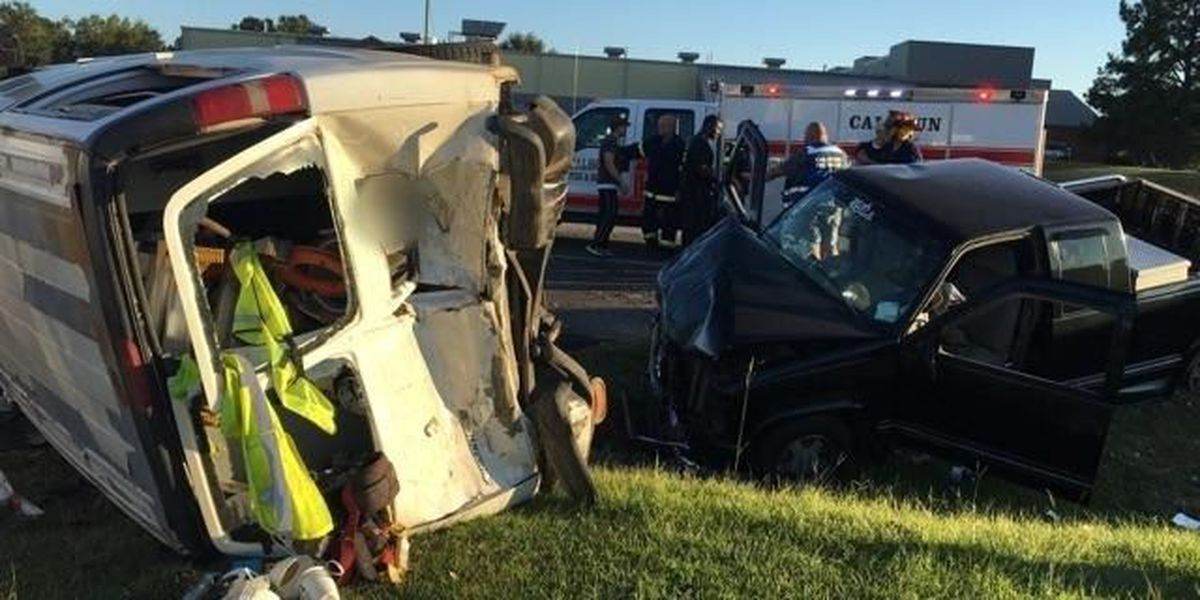 Three juveniles injured in accident in Jones County