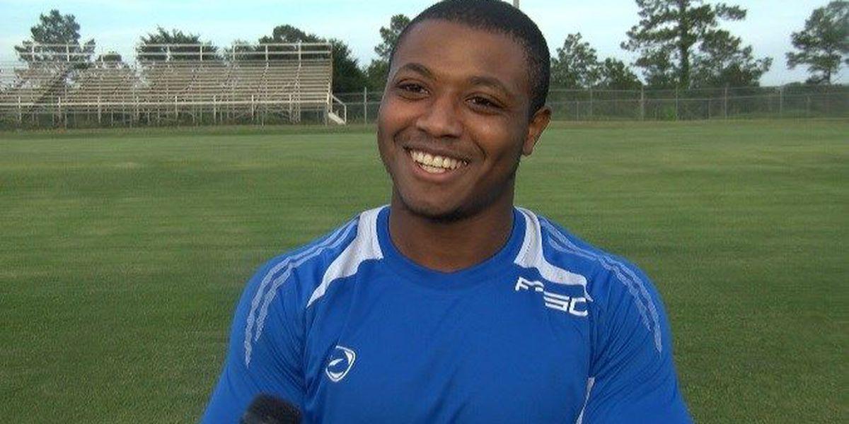 Players of the Pine Belt: Mize senior Elijah Keyes