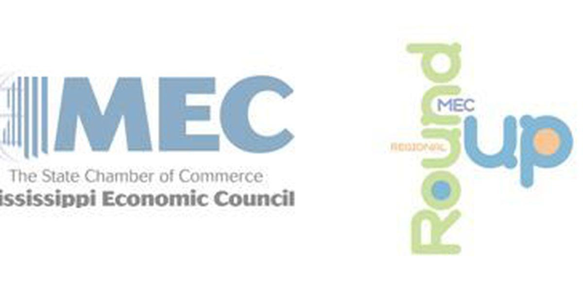 MEC's Regional Round-Up to Stop in Hattiesburg