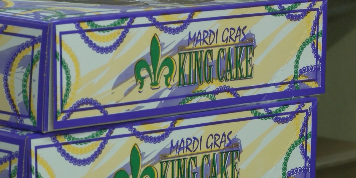 King Cakes bring more business to local bakeries