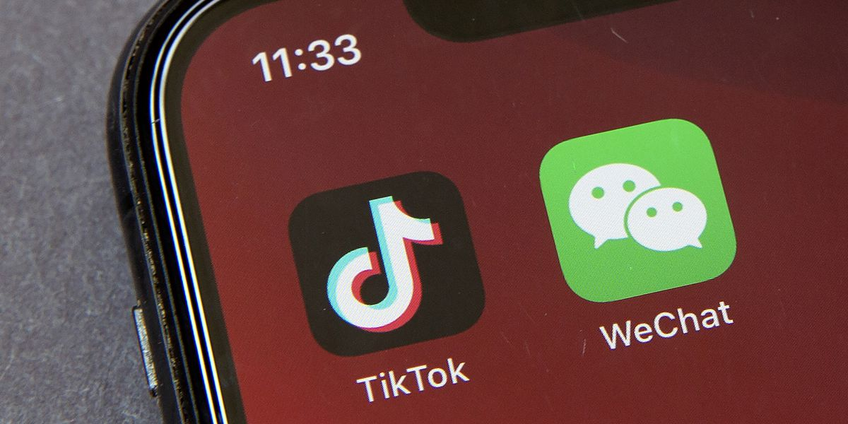 TikTok's owner applies for Chinese license to close US deal