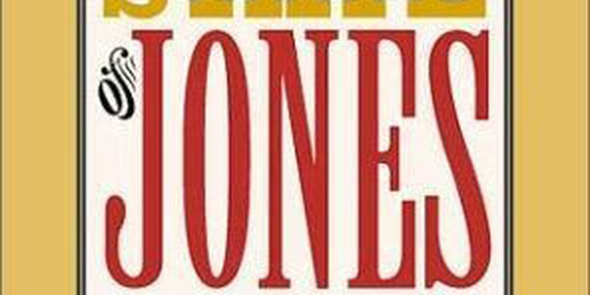 'Free State of Jones' author to speak at first fall 2016 University Forum