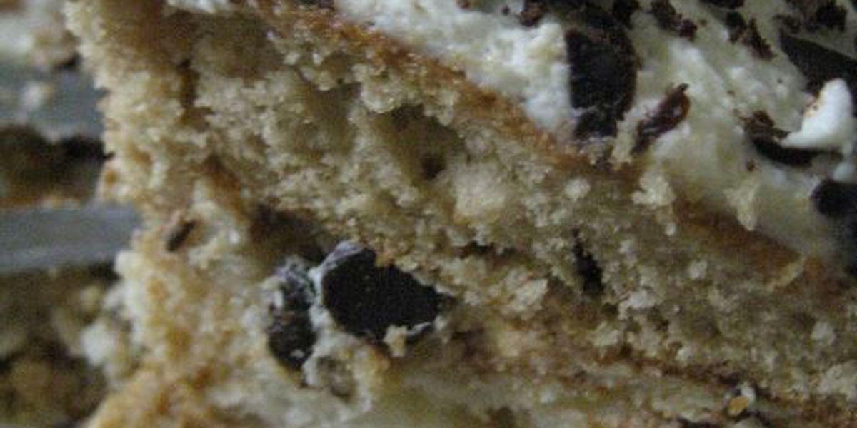 FOODIE: Banana bread tiramisu