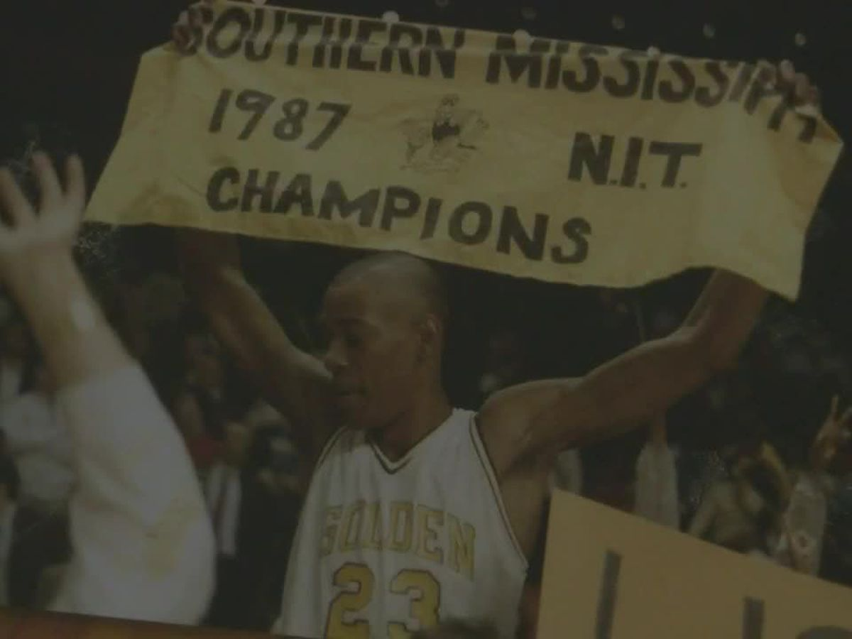 1987 NIT Championship remains a benchmark for USM basketball