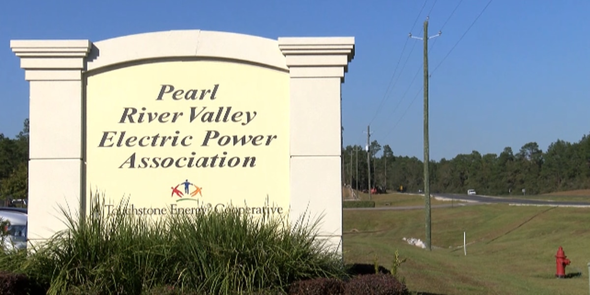 Pearl River Valley receives $25 million to build internet service