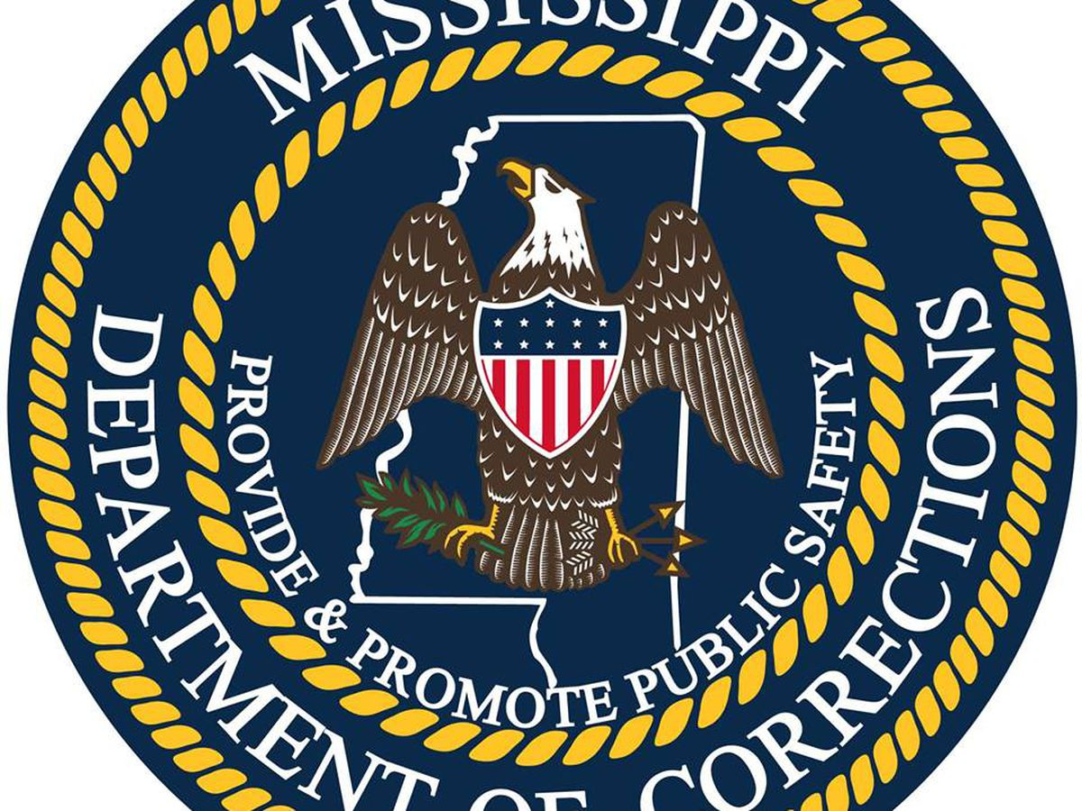 MS Dept. of Corrections announces lift of statewide lockdown