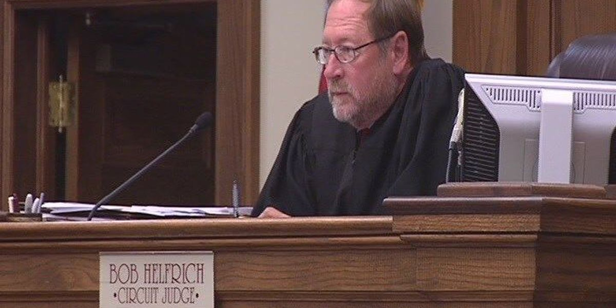 Caseload lightened for Helfrich with additional judge