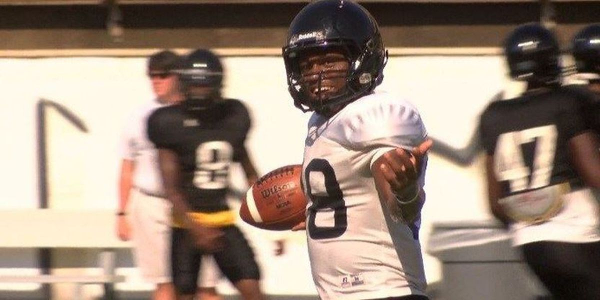 USM running back says he is leaving the program