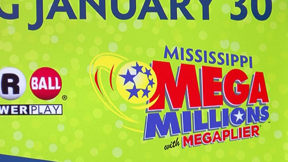 Mississippi awaits the arrival of Powerball and Mega Millions on Thursday morning