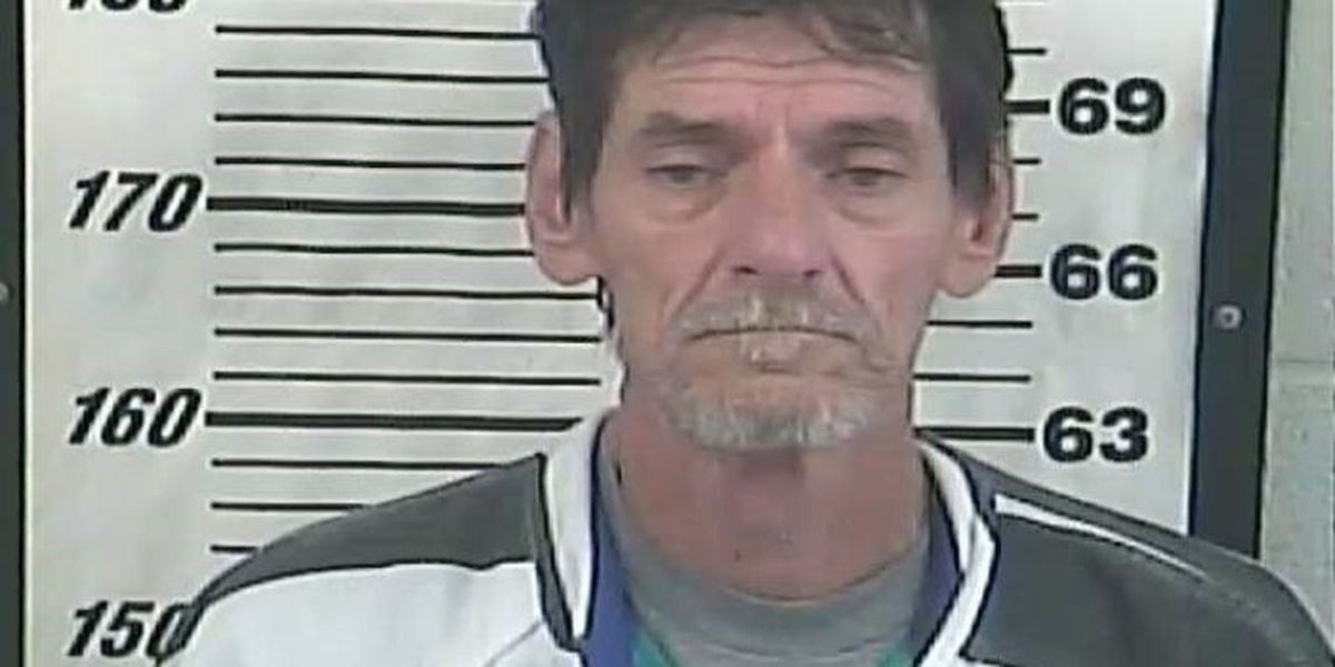 Traffic stop leads to drug arrest in Perry Co.