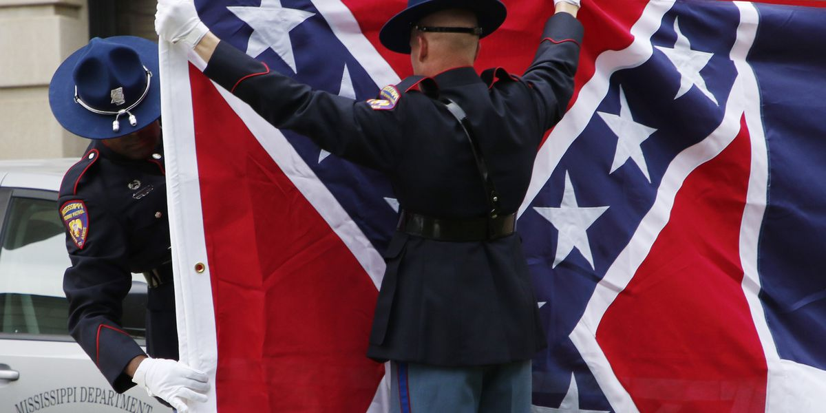 Miss. Black Caucus calls for Gov. Reeves to rescind declaration of Confederate Heritage Month