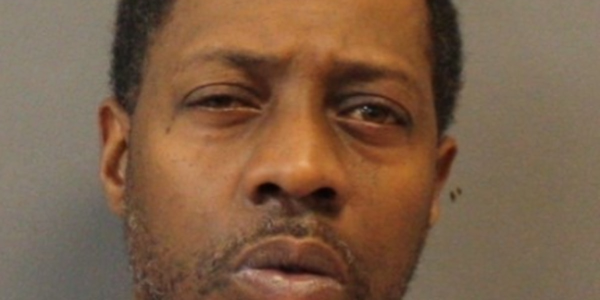 Hattiesburg man charged with armed robbery