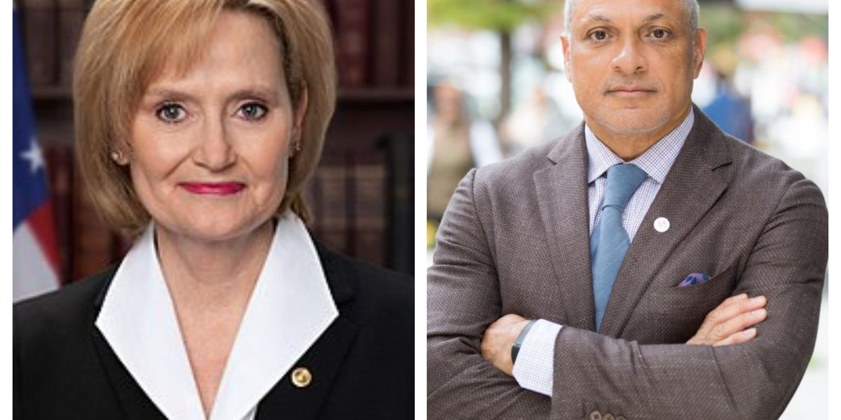 Poll shows Mike Espy down only 1 point in senate race against Sen. Hyde-Smith