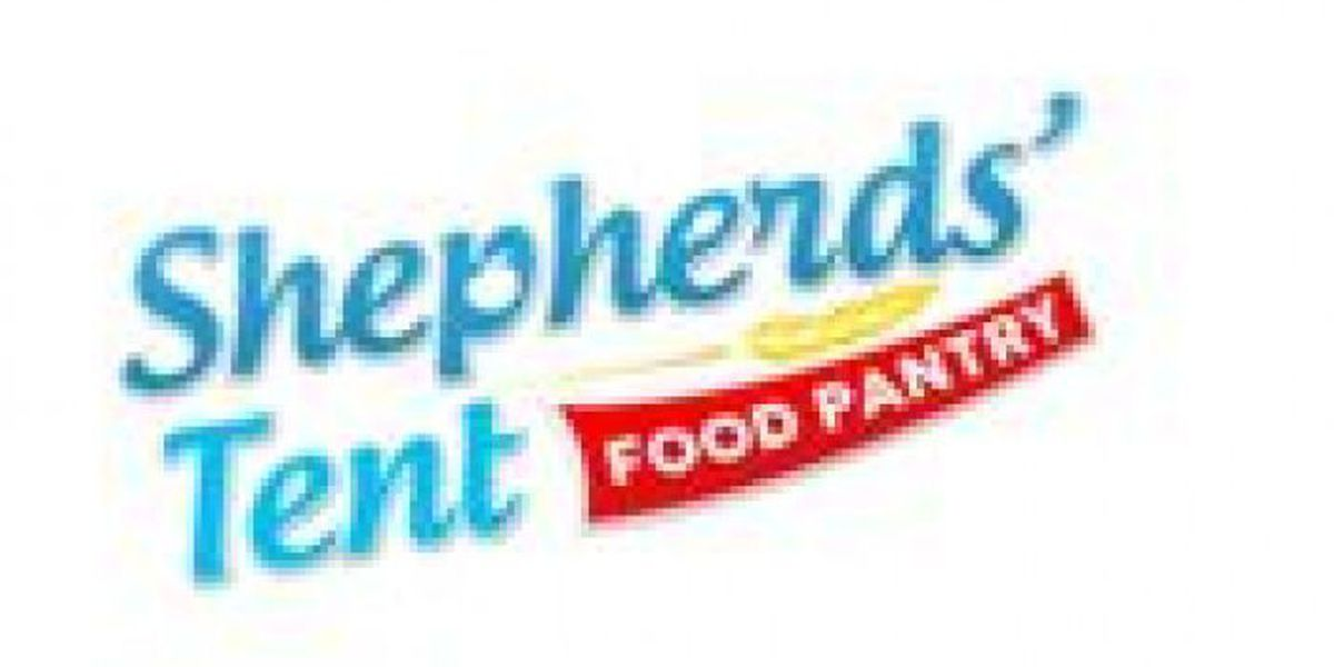 Guest Viewpoint: Shepherds' Tent Food Pantry