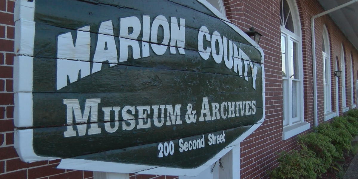 Columbia museum includes 200 years of city history