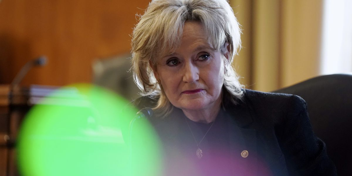 'We can do better': Sen. Hyde-Smith's Sunday voting comments spark controversy