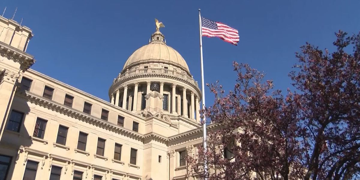 Mississippi lawmakers return to Capitol for 3-month session