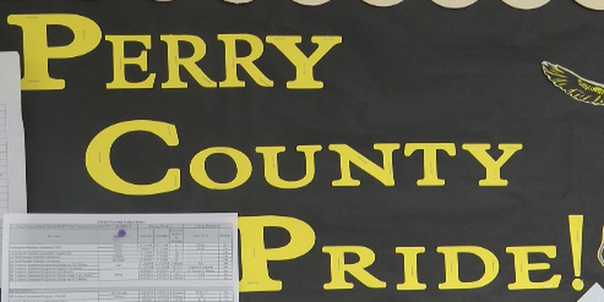 Perry Co. School District receives grants for summer reading program