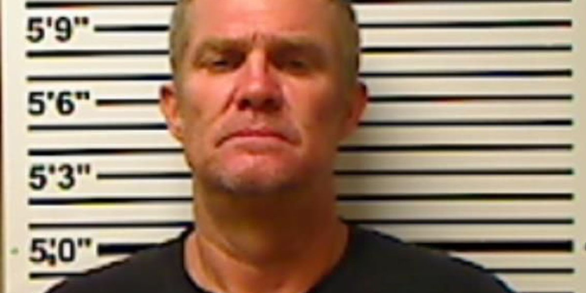 Home invasion ends in arrest in Jones County
