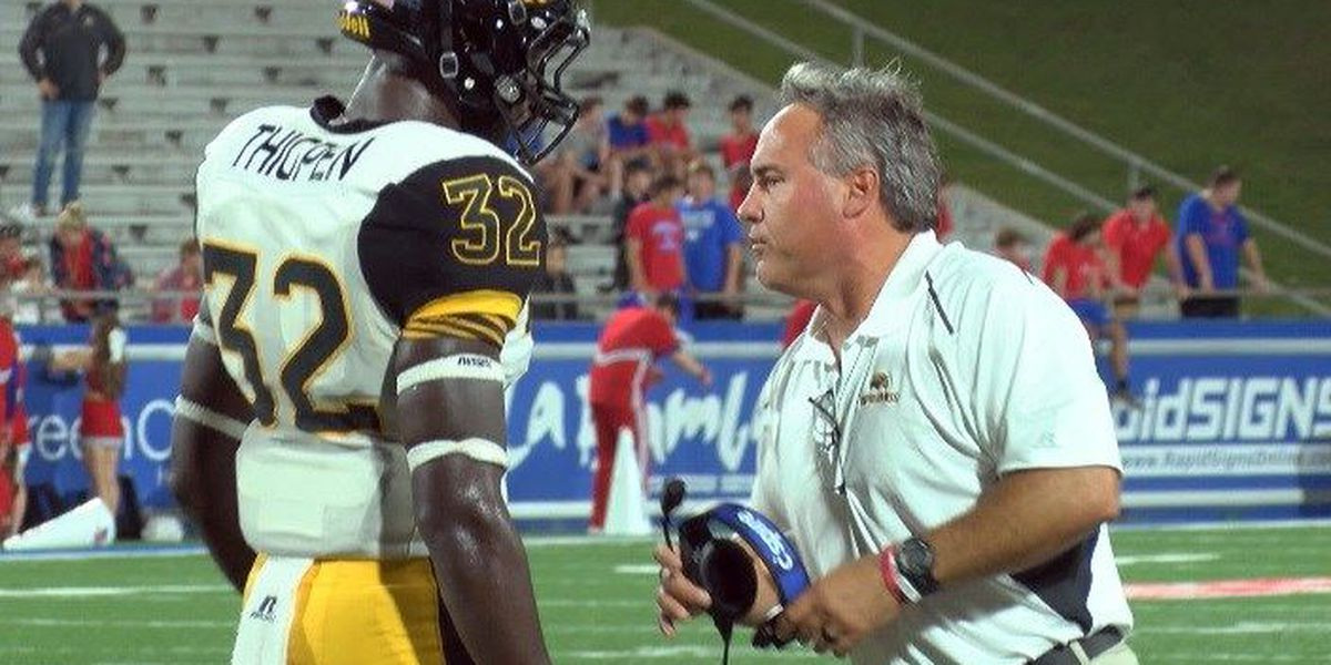 USM overcomes turnovers, late deficit to beat Louisiana Tech