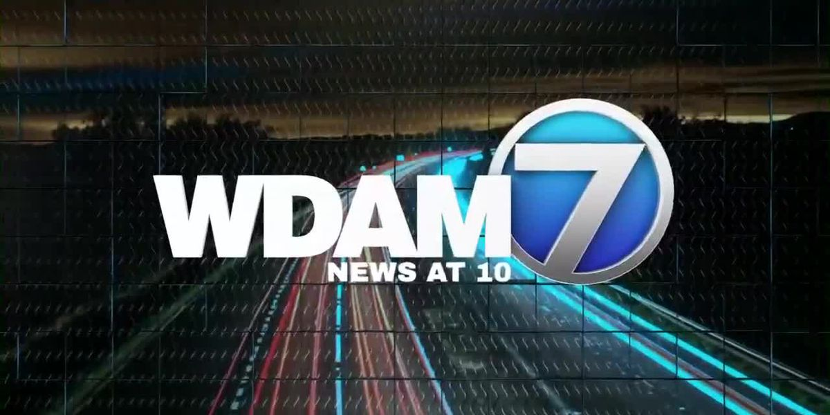 WDAM Headlines at 10 p.m. 12/18