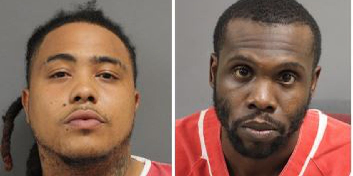 2 arrested after 2 pounds of marijuana found during traffic stop in Hattiesburg