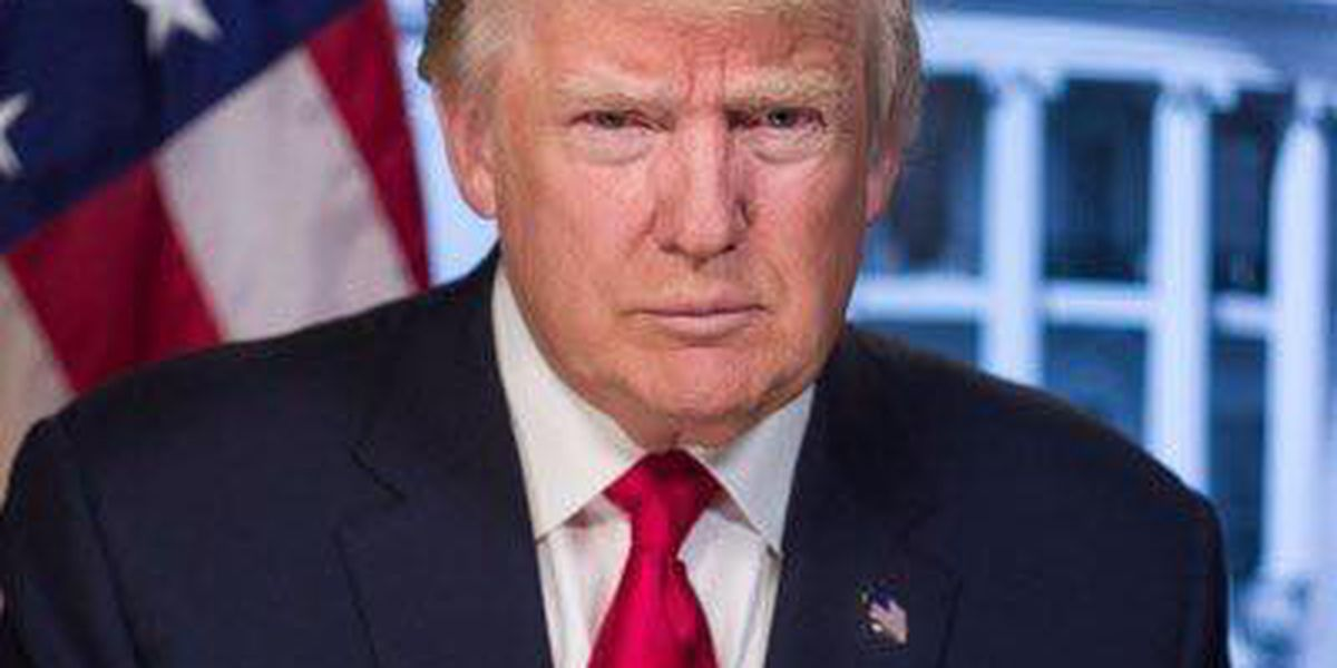 President Trump to hold rally in Jackson
