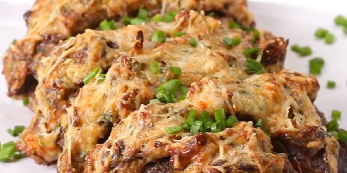 Father's Day recipe: Hasselback Steak