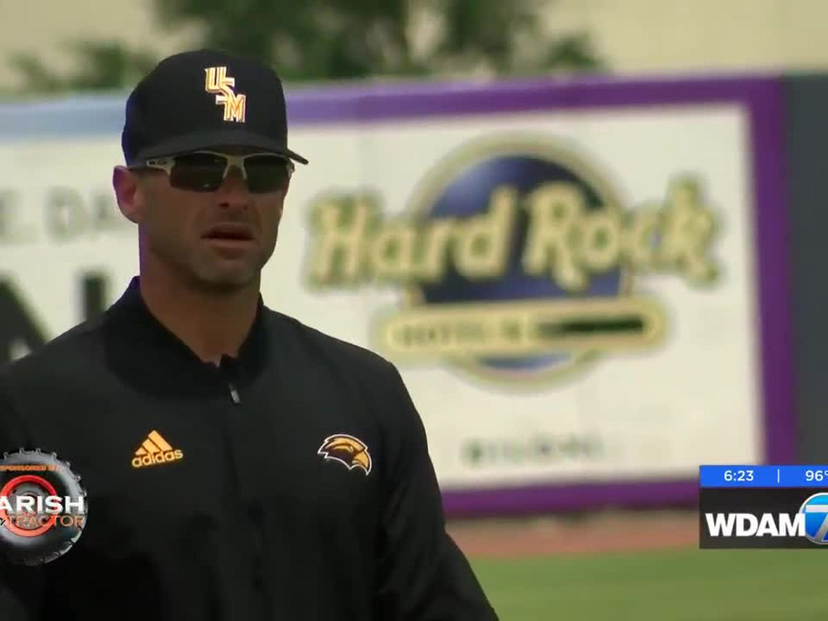 Two assistant coaches leave USM baseball program