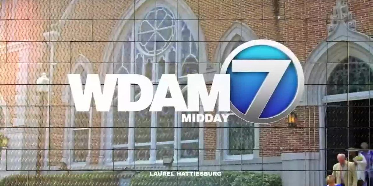 WDAM 7 Headlines at Midday 11/14/18