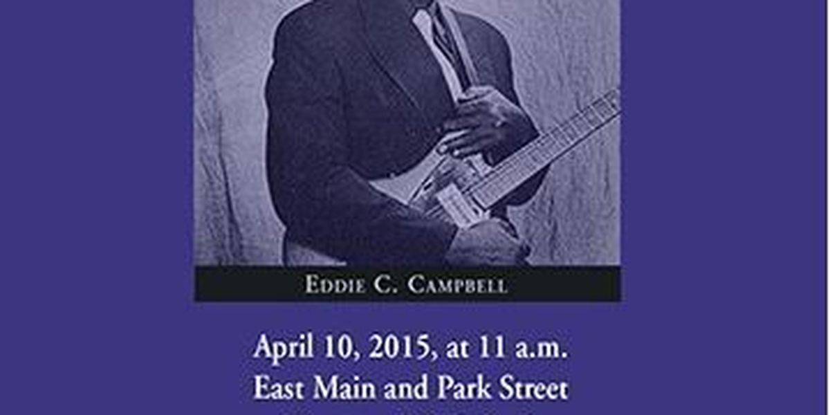 Duncan, Mississippi will receive blues trail marker