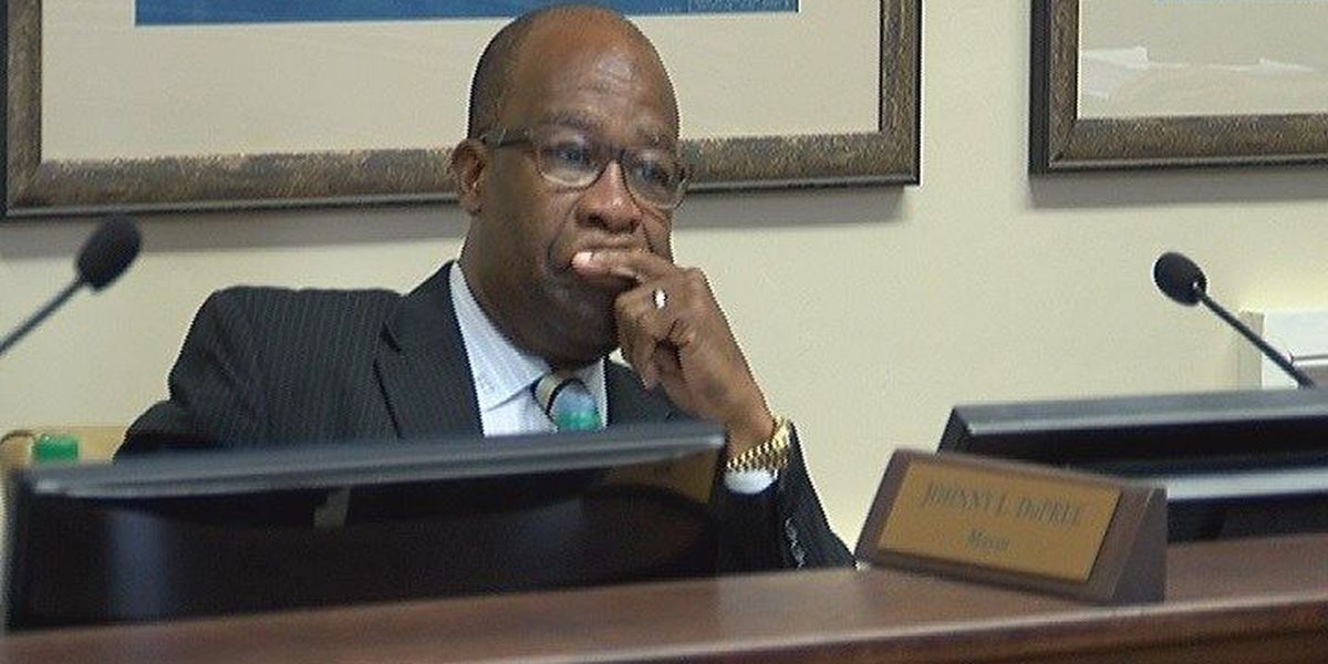 Hattiesburg City Council overrides mayor's veto, moves forward with land application system