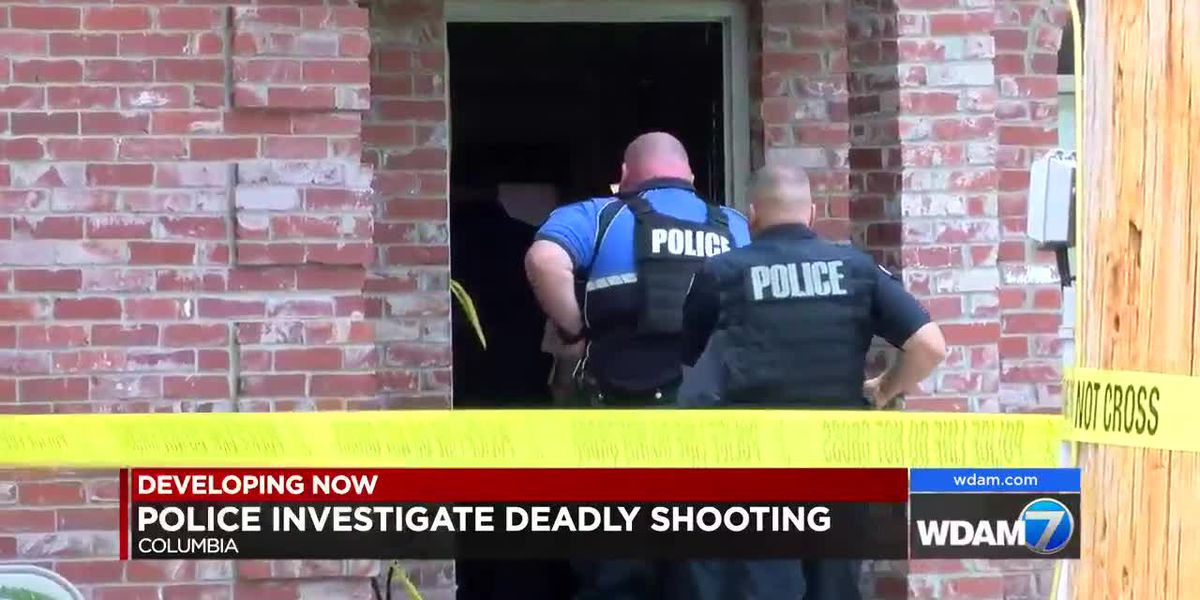 Police: Man charged with first-degree murder after deadly exchange of gunfire in Columbia