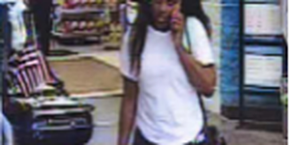 Hattiesburg police searching for credit card fraud suspects