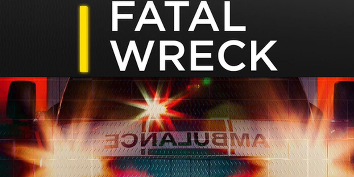 Fatal Pearl River County wreck claims one life
