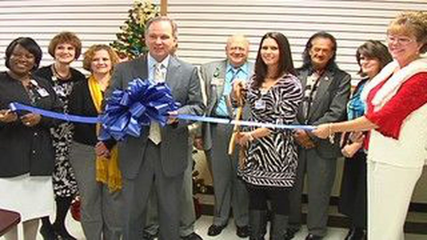 New Behavioral Health Clinic Welcomed To Laurel