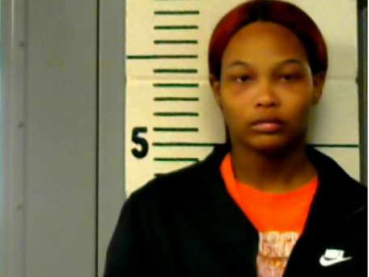 Woman charged in hit-and-run accident that killed man in Laurel