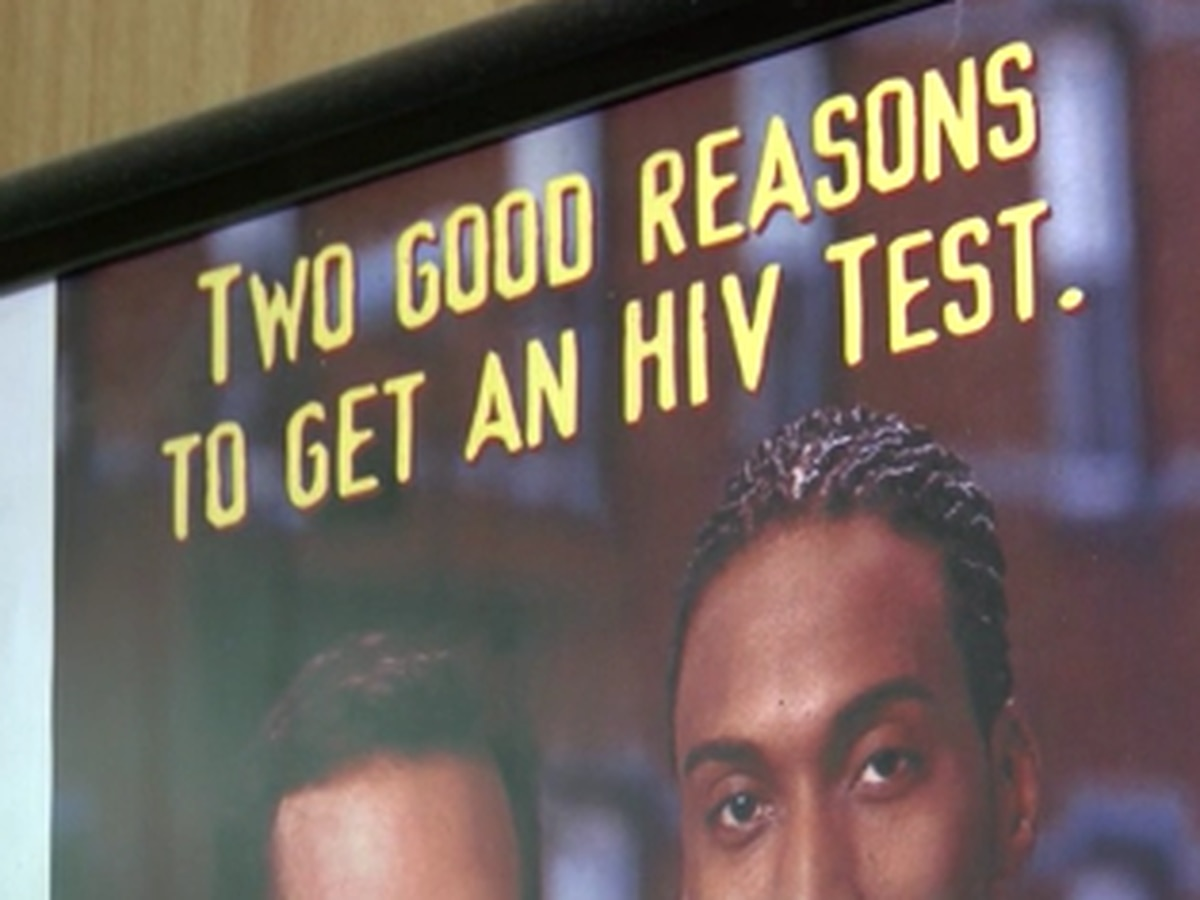 Doctor speaks about HIV prevention, treatment for Minority Health Month