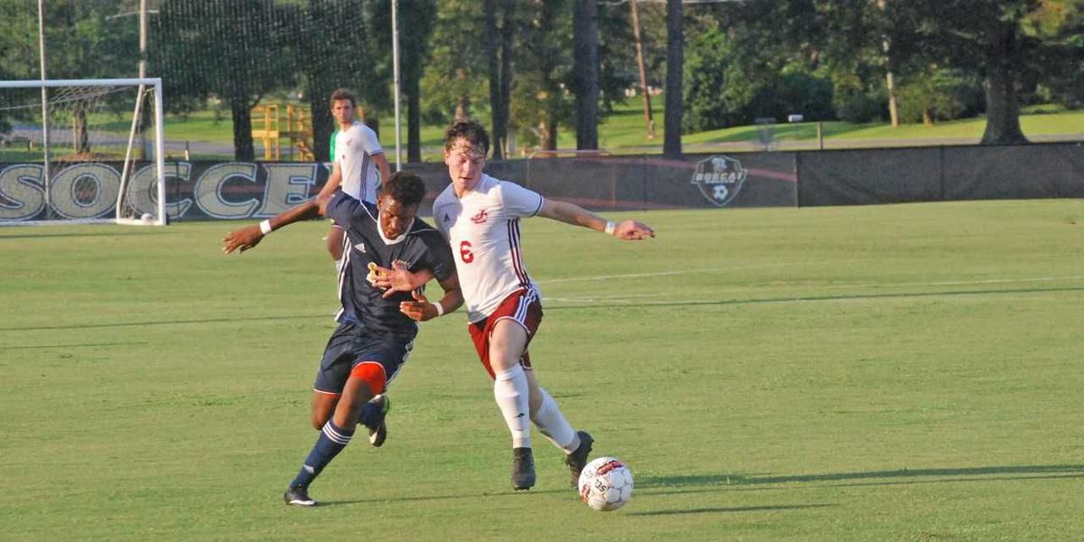 Bobcats open season with shutout victory