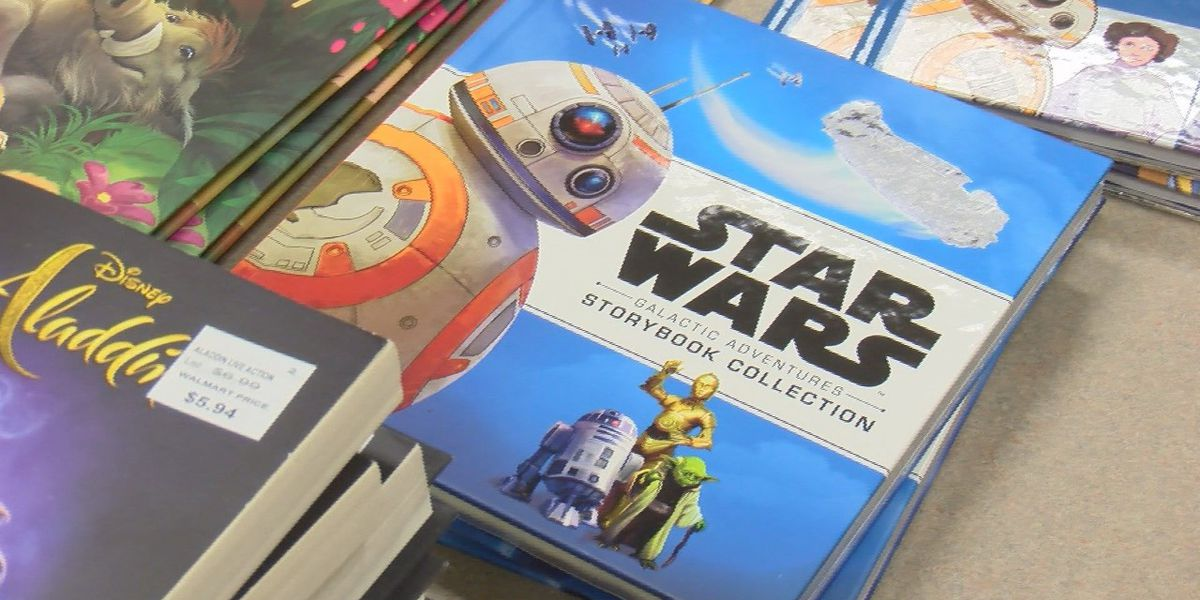 Waynesboro-Wayne County Library to host free book giveaway