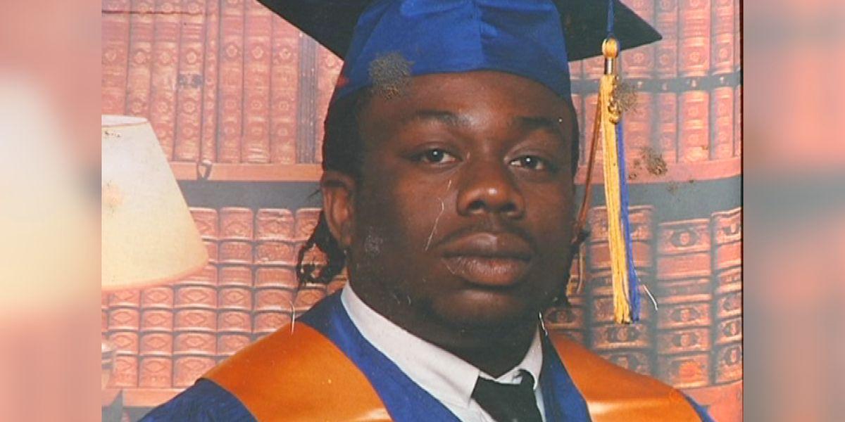 Mother seeks justice in son's 2011 murder