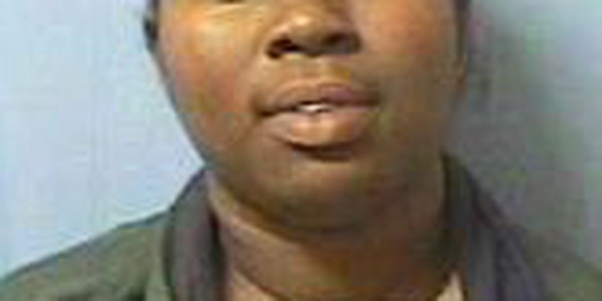 State, local authorities arrest Jasper County woman on identity theft charge