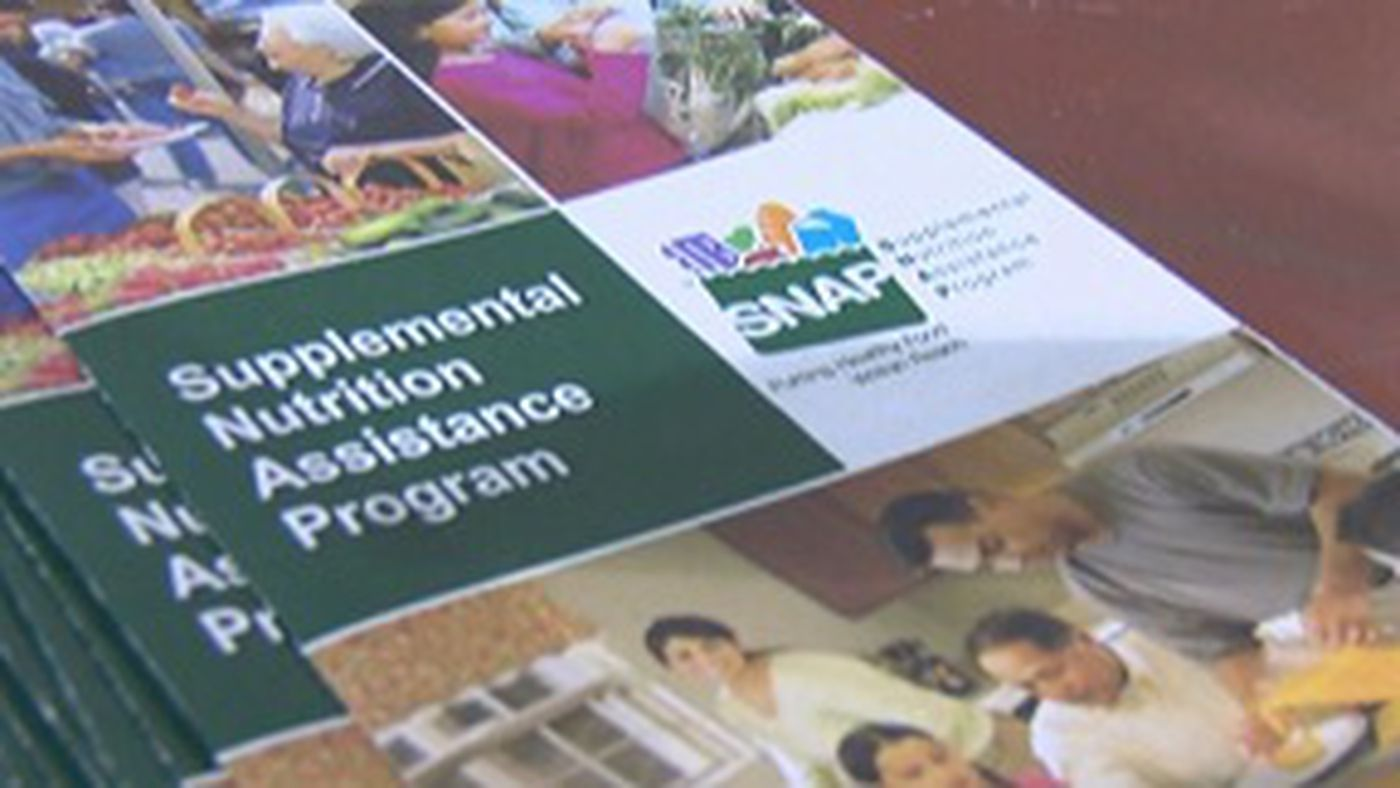 SNAP Benefits For February Will Be Available January 20th Source WLBT