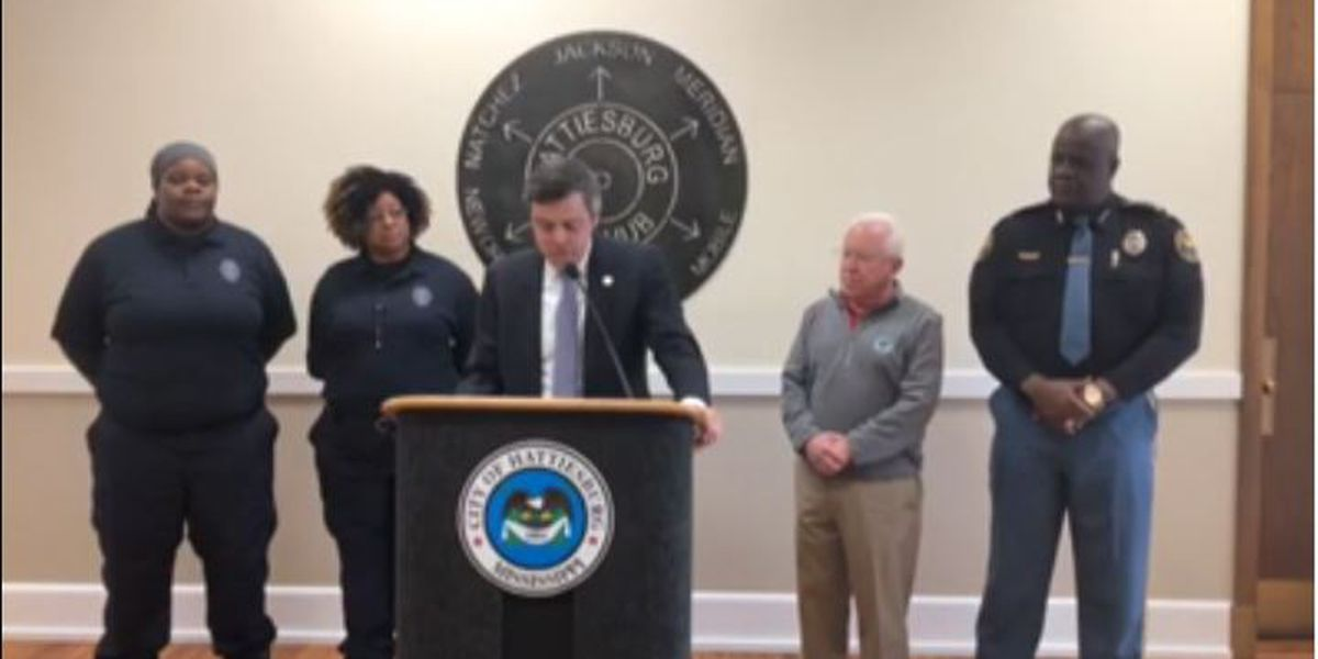 Hattiesburg launches new Safety Ambassador Program
