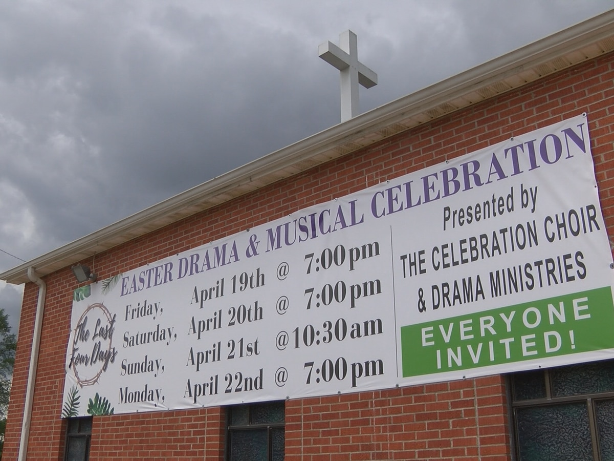 19th Avenue Baptist hosting annual Easter program