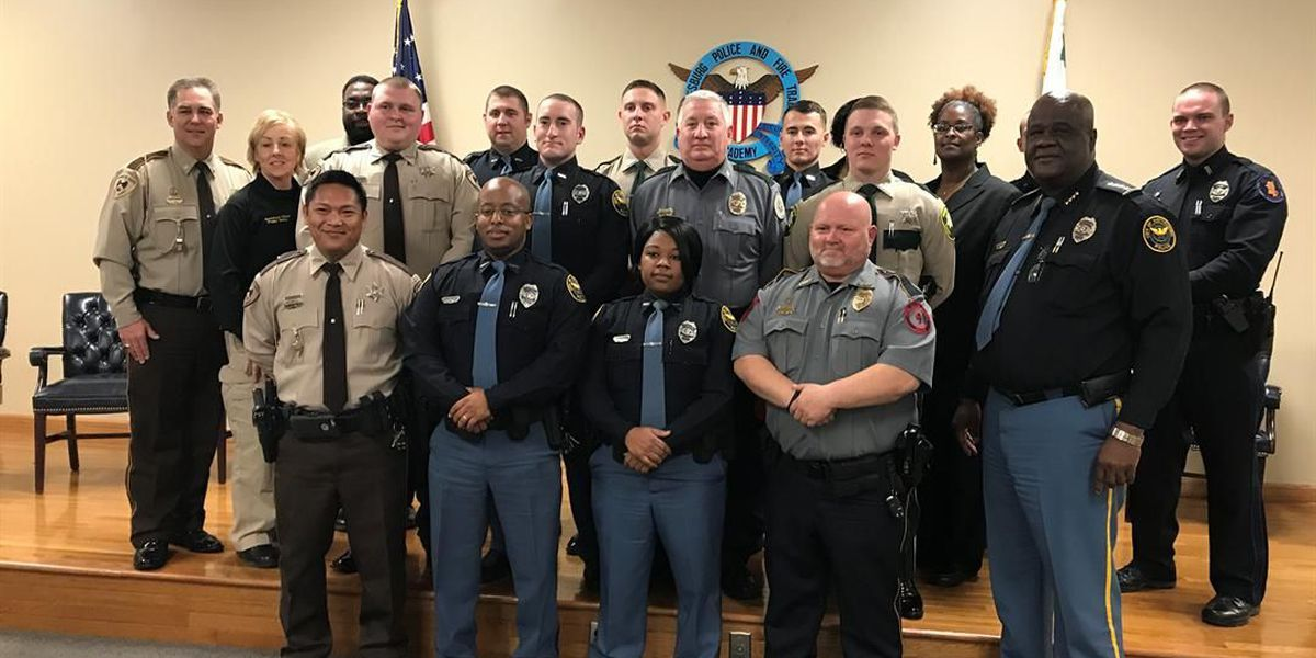 Forrest County welcomes new Crisis Intervention Team